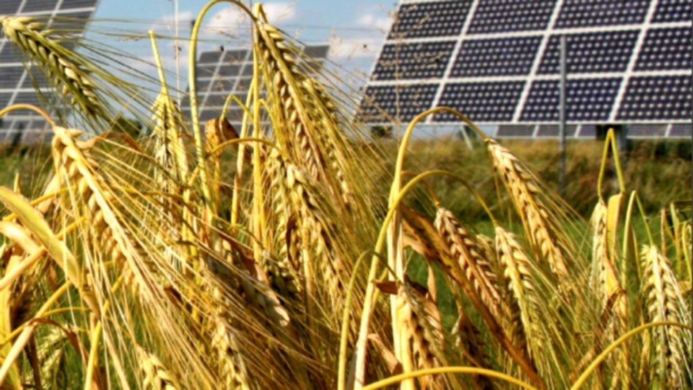 Municipal solar systems installation in Saskatchewan