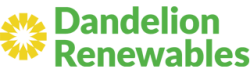 dandelion logo partners